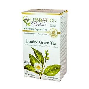 Green Tea Jasmine Premium