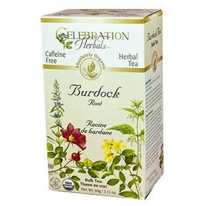 Burdock Root (Loosepack)