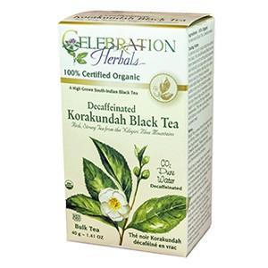 Korakundah Black Tea (decaf)