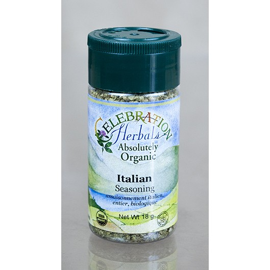 Italian Seasoning Whole