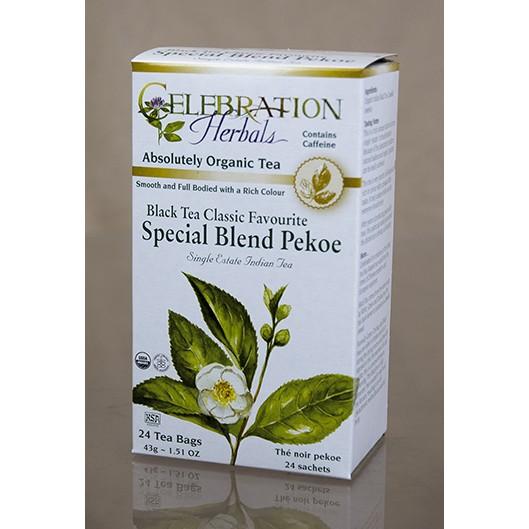 Special Blend Pekoe