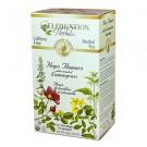 Hops Flowers with Lemongrass