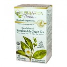 Korakundah Green Tea (decaf)