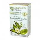Korakundah Green Tea (decaf) with Eleuthro
