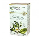Green Chai Tea (decaf)