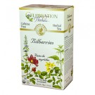 Bilberries Tea