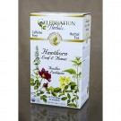 Hawthorn Leaf and Flower Tea