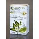 Korakundah Green Tea, Lemongrass