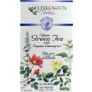 Green Tea w ORG Lemongrass