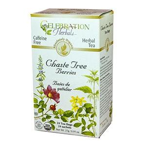 Chaste Tree Berries