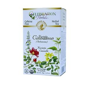 Korintje  Cinnamon