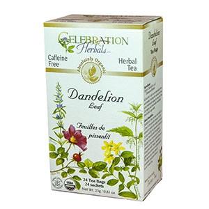 Dandelion Root Raw