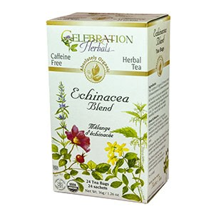 Echinacea Blend