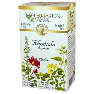 Rhodiola Supreme