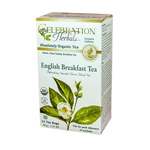 Black Tea English Breakfast