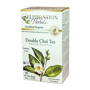 Double Chai Tea (Caffeine Free)
