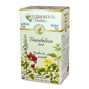 Dandelion Leaf (Loosepack)