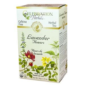 Lavender Flowers Whole (Loosepack)