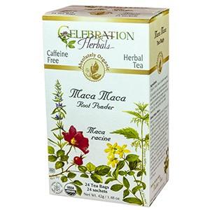 Maca Maca Root Tea