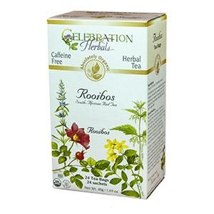 Rooibos (Red Tea)