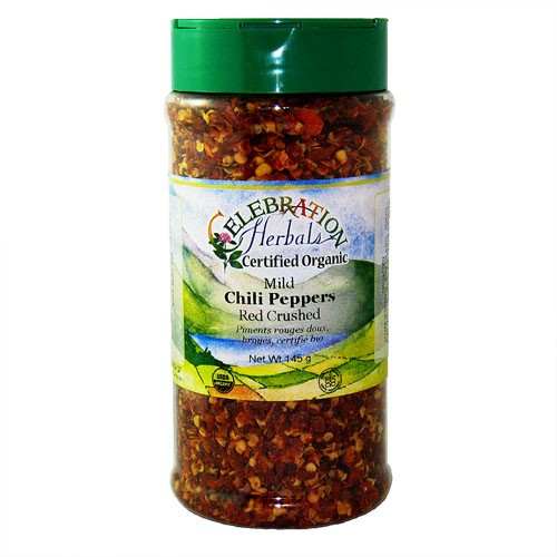 Chili Peppers Mild
