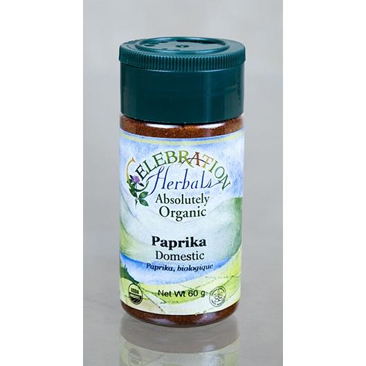 Paprika Domestic