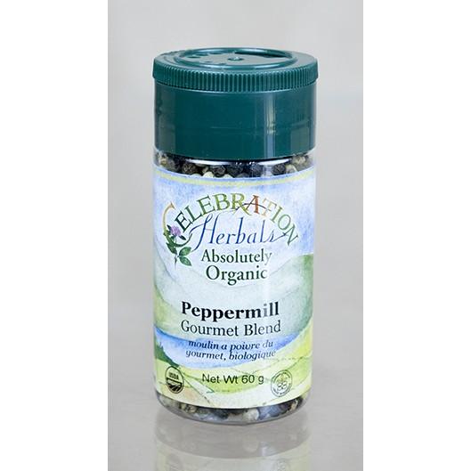 Peppermill Gourmet Blend