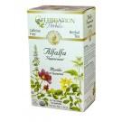 Alfalfa Peppermint Tea