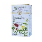 100% Pure Cranberries