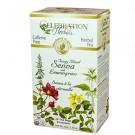 Senna with Lemongrass Tea