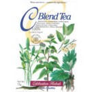 C Blend Tea package