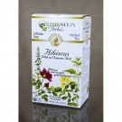 Hibiscus Tea with an Organic Twist