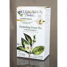 Darjeeling Green w Lemongrass